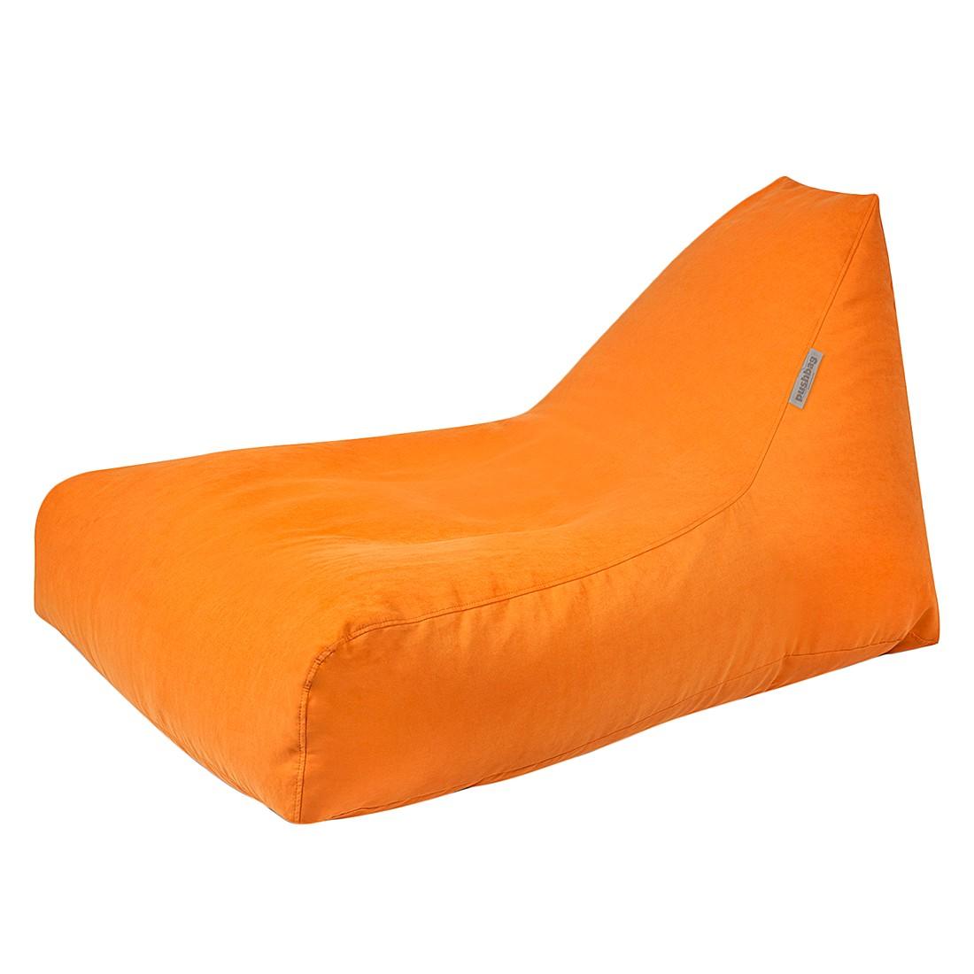 Sitzsack Corner – Webstoff Orange, OUTBAG jetzt bestellen
