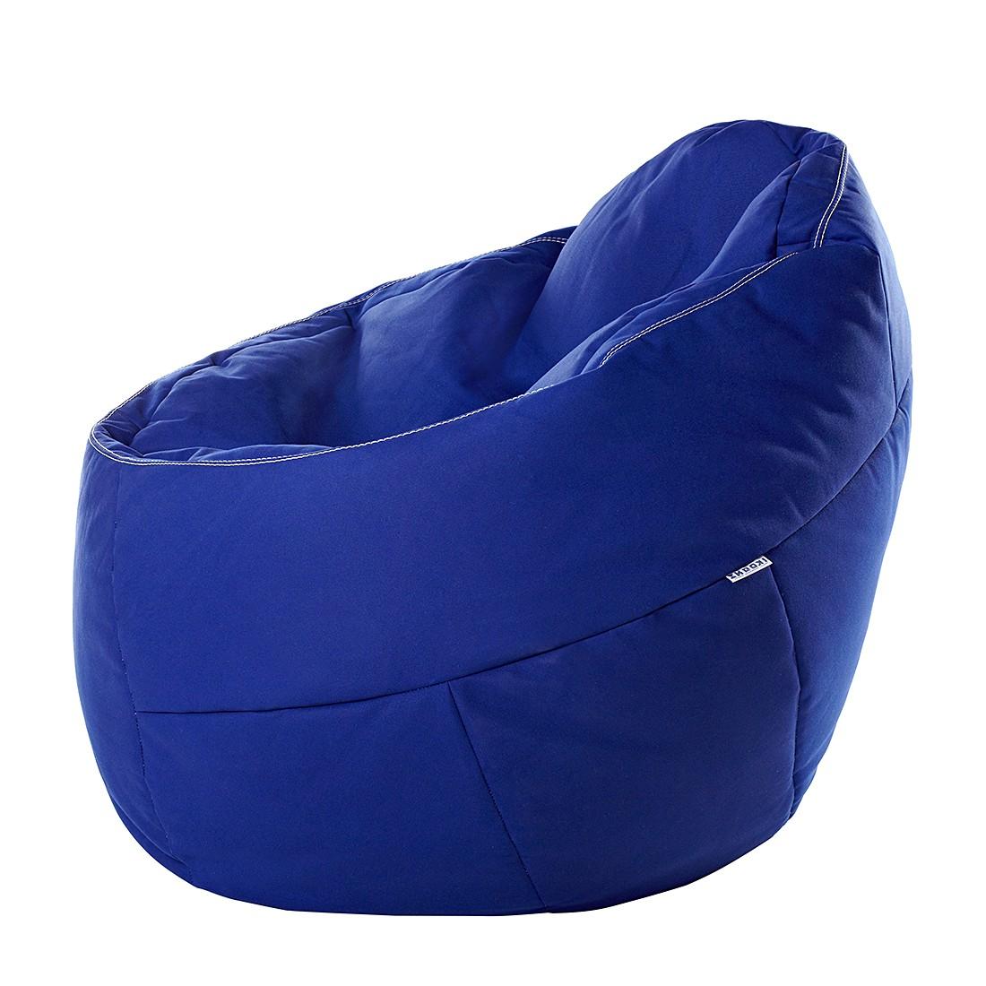 Sitzsack E.G. – Blau, Ikoonz jetzt kaufen