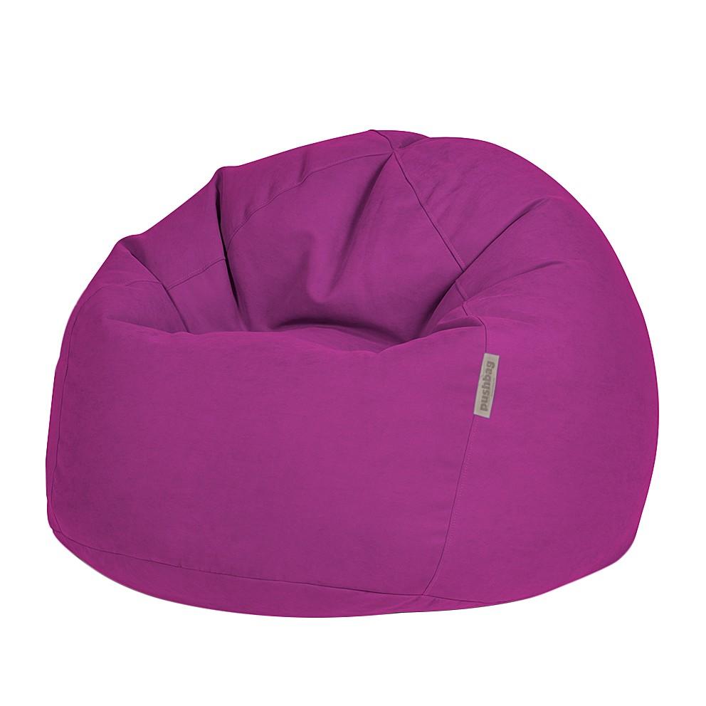 sitzsack marble webstoff purple outbag online bestellen. Black Bedroom Furniture Sets. Home Design Ideas