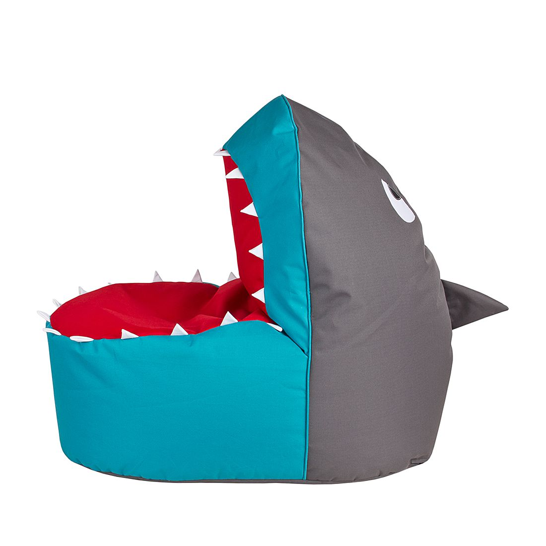 Sitzsack Shark Brava, Fredriks online kaufen