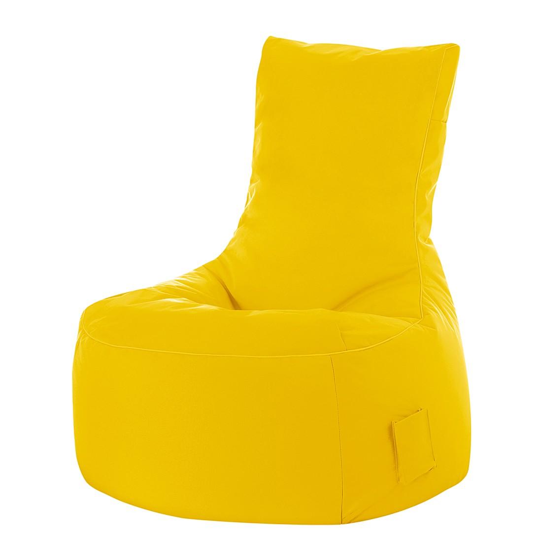 Sitzsack Scuba Swing – Gelb, Fredriks jetzt kaufen