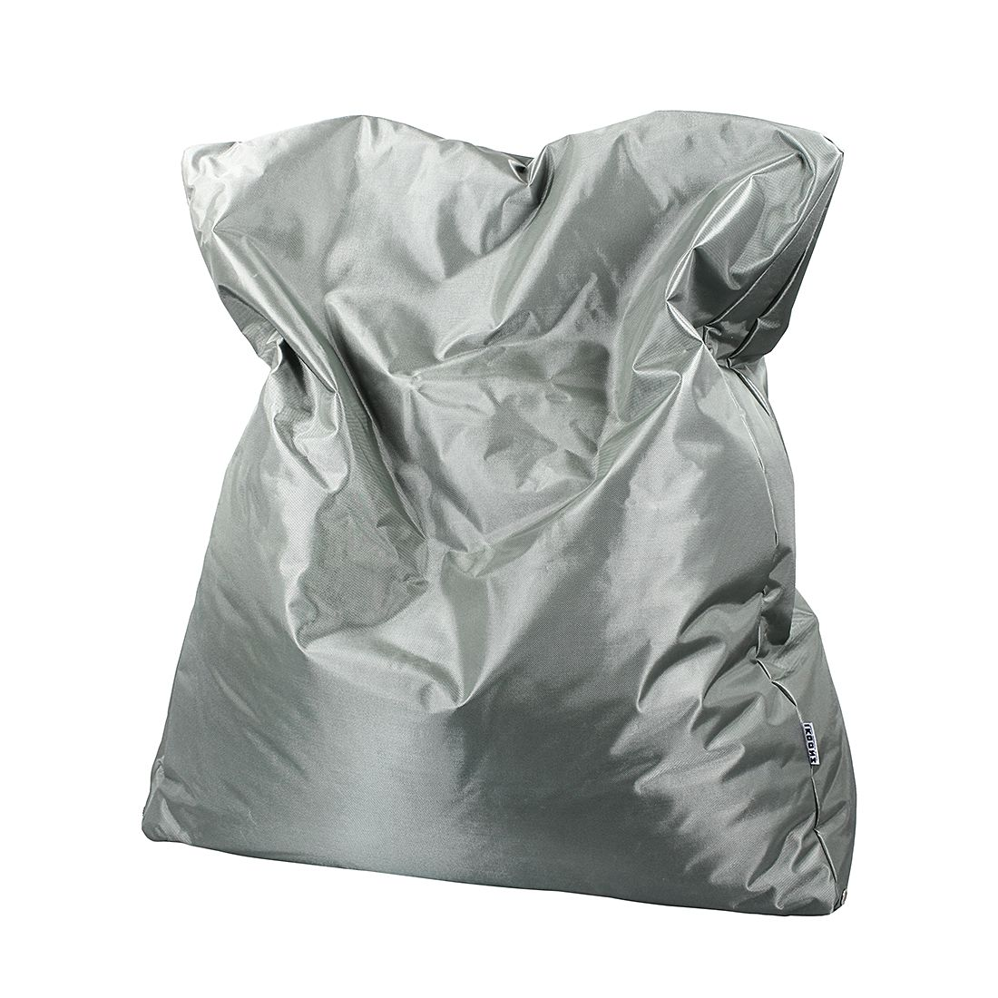 Sitzsack T-Bag Outdoor – Silber, Ikoonz günstig bestellen