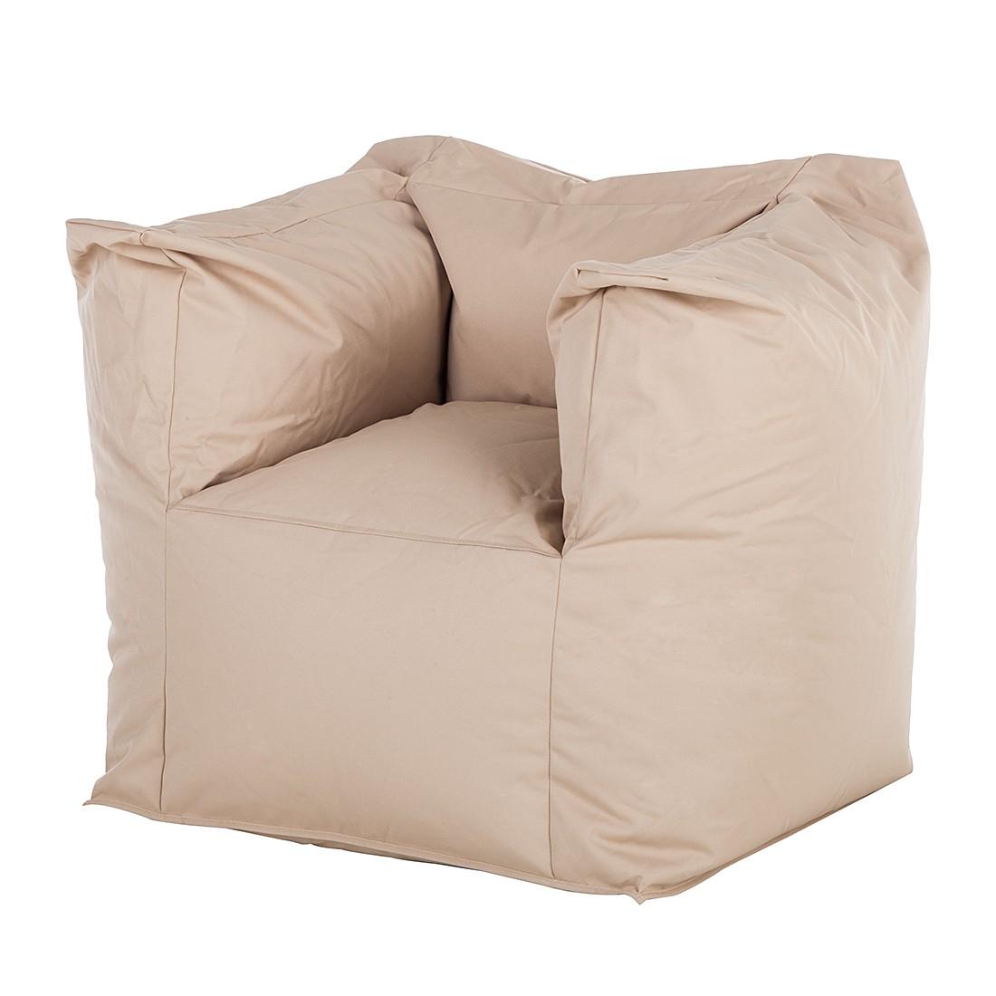 Sitzsessel Valley Plus – Stoff Beige, OUTBAG günstig bestellen