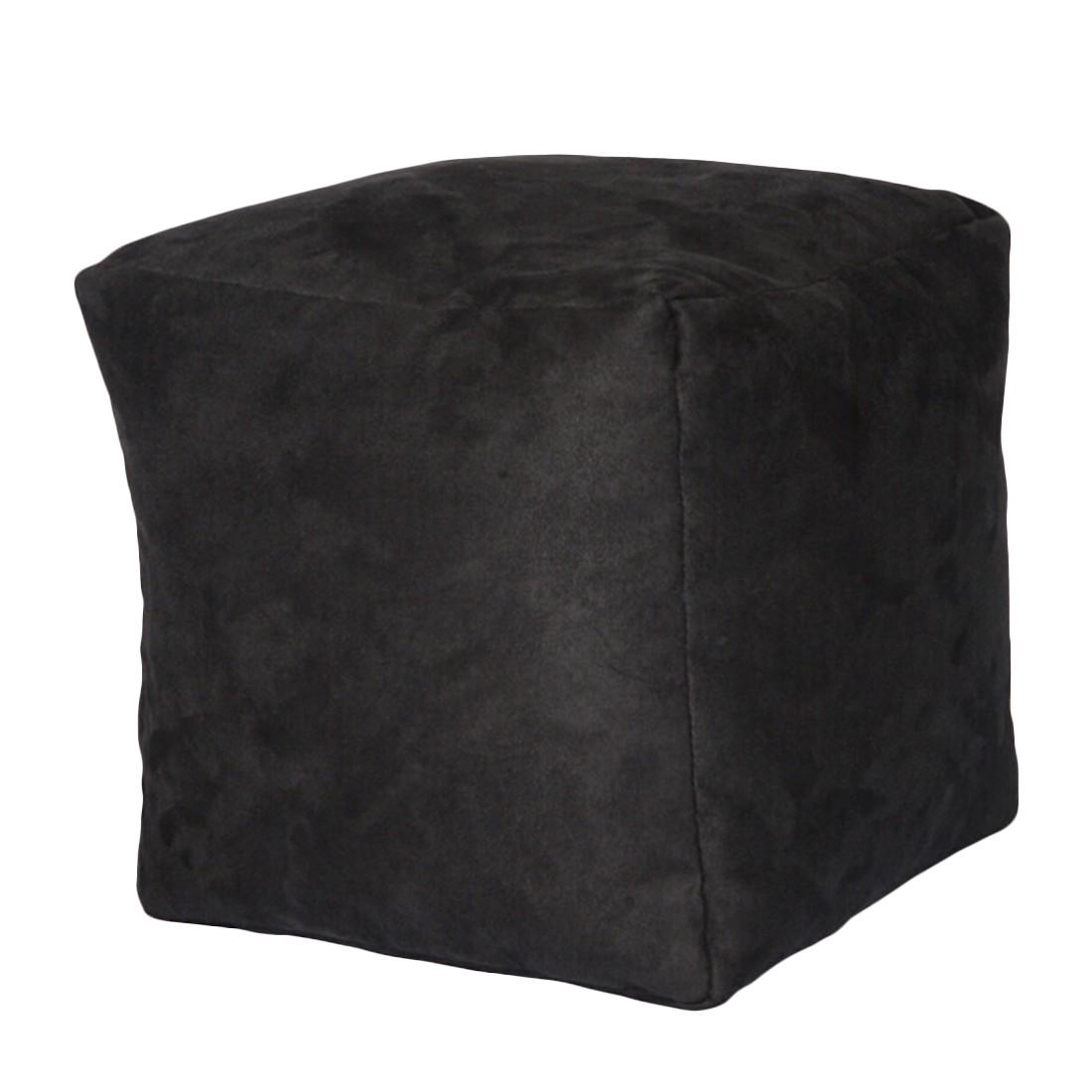 Sitzwürfel Alka anthrazit klein – 30 x 30 cm, KC-Handel online bestellen