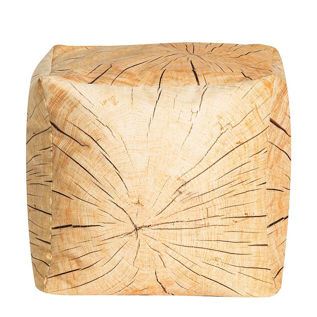 Sitzwürfel Cube Tree – Microfaser, Fredriks jetzt kaufen