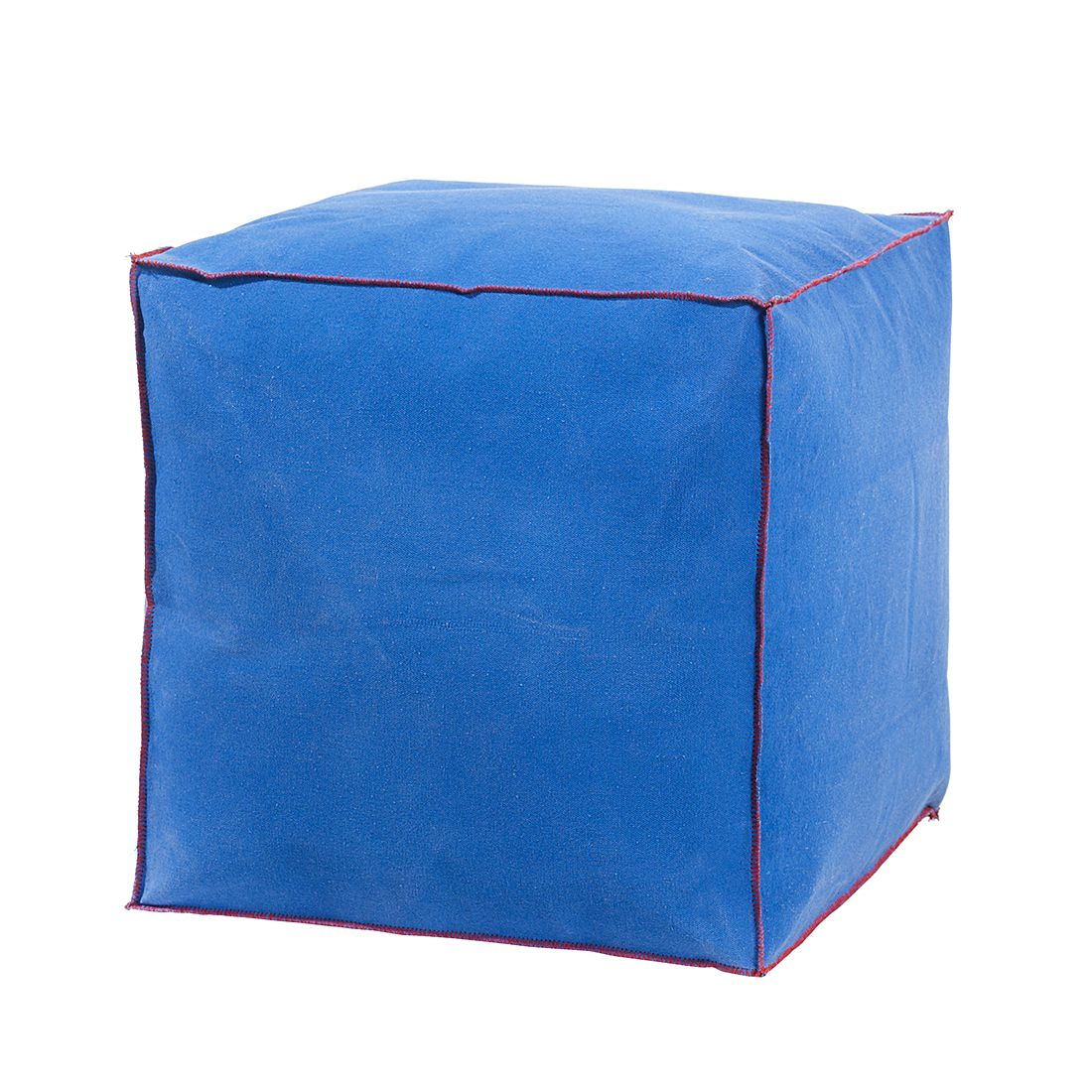 Sitzwürfel Otto – Blau, Serax jetzt kaufen