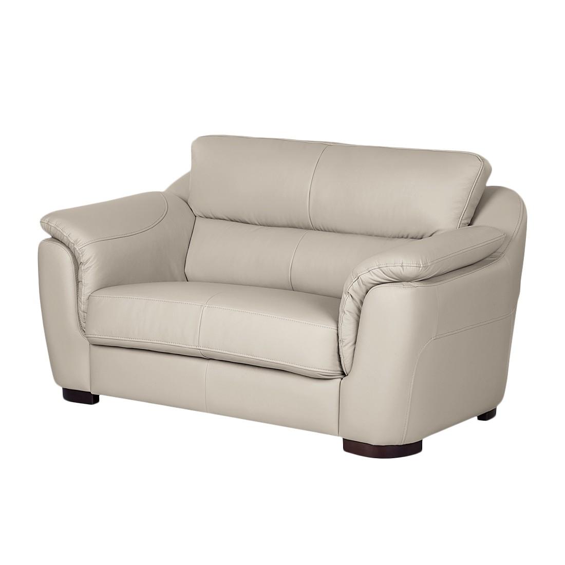 sofa capri 3 sitzer echtleder rot nuovoform g nstig. Black Bedroom Furniture Sets. Home Design Ideas
