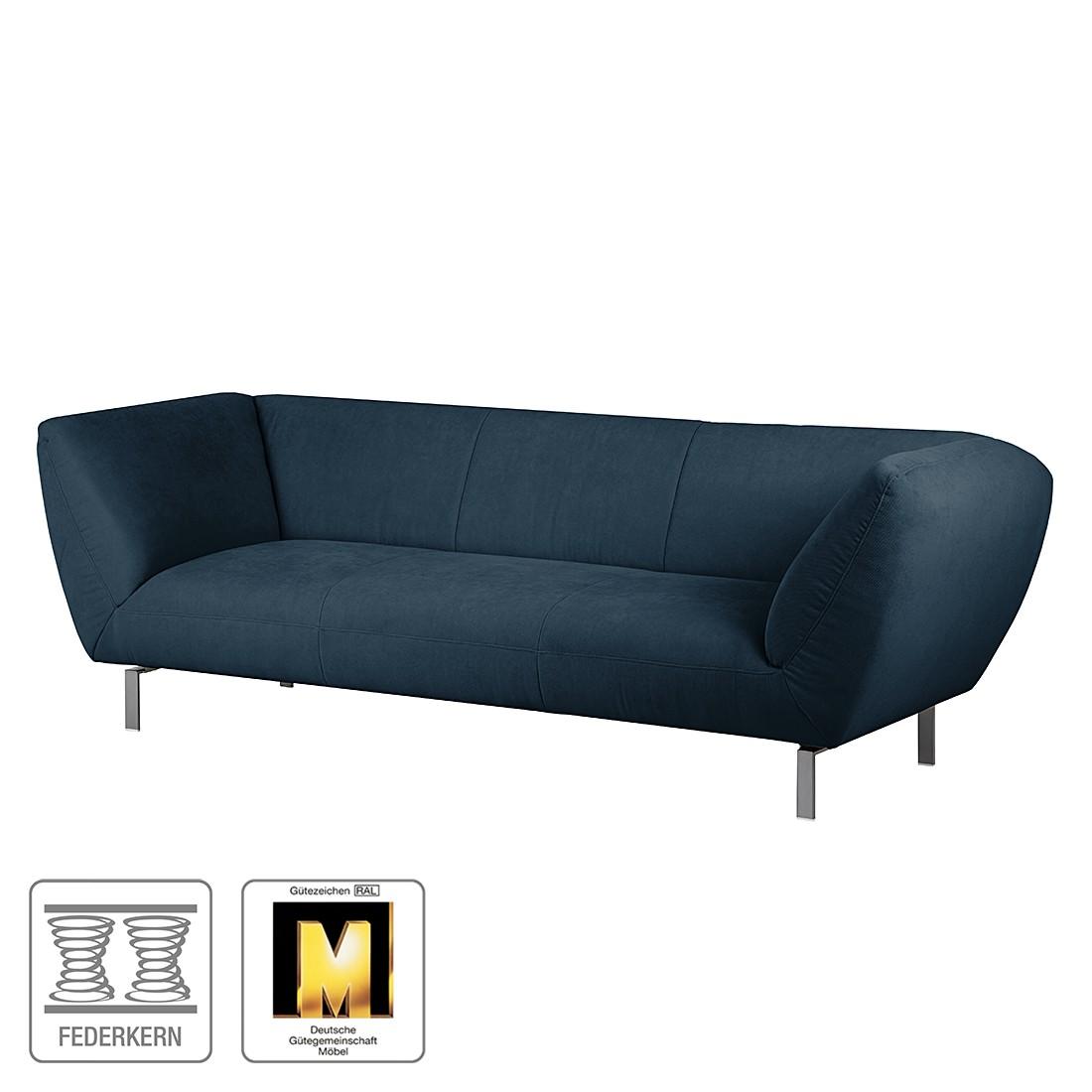 Sofa Blues (3-Sitzer) – Microfaser Ocean, Ultsch Polstermöbel kaufen