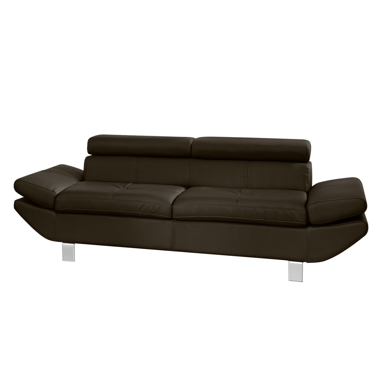 kunstleder sofa 2 sitzer preis vergleich 2016. Black Bedroom Furniture Sets. Home Design Ideas