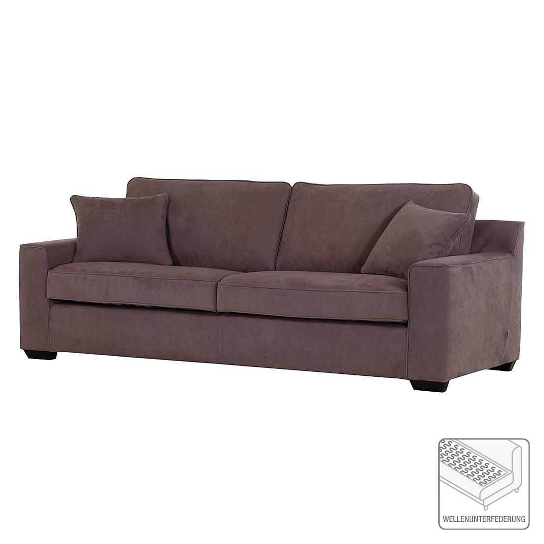 Sofa Gamba (2-Sitzer) – Microfaser, roomscape günstig bestellen