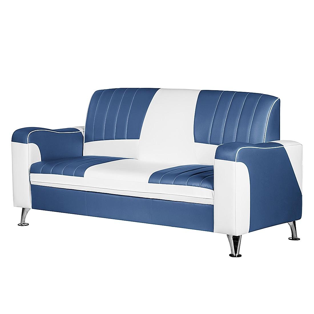 Divano Blu Scuro ~ Idee per il design della casa