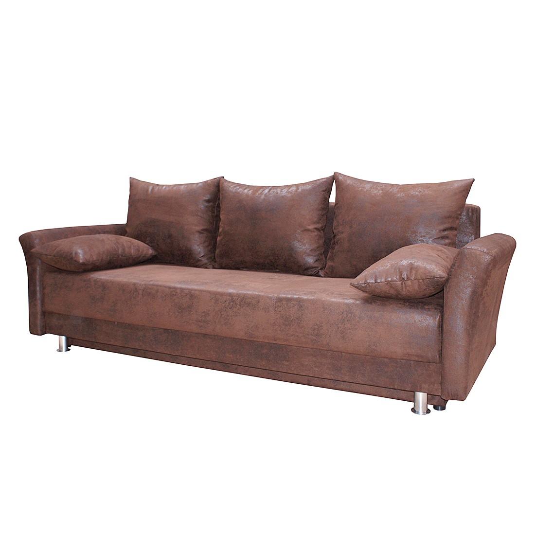 schlafsofas 140 breit preisvergleiche. Black Bedroom Furniture Sets. Home Design Ideas