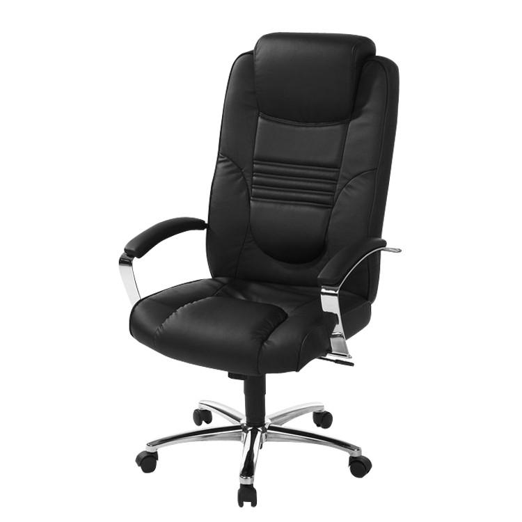 Chefsessel Soft Lux – Sitzhöhe verstellbar/Bezug gesteppt, Topstar online bestellen