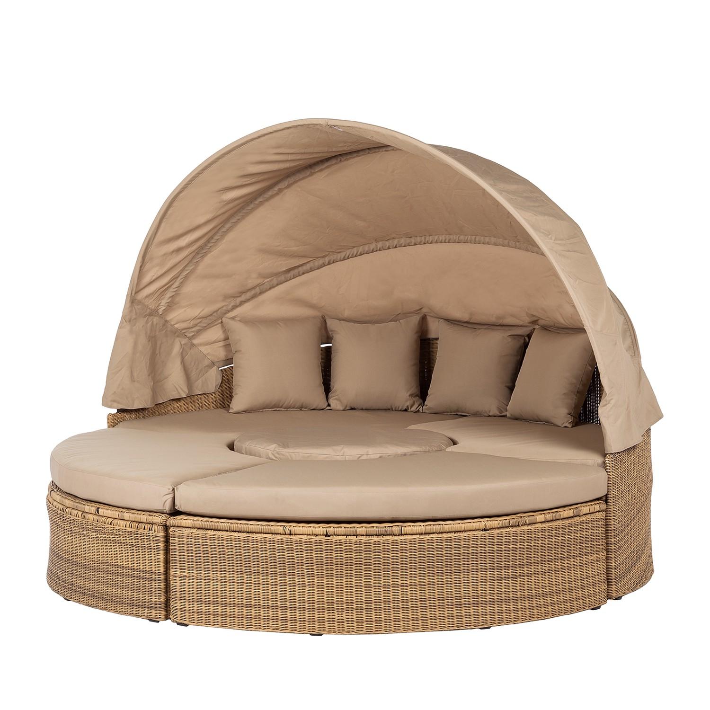 sonneninsel calla millor lloyd loom beige kings. Black Bedroom Furniture Sets. Home Design Ideas