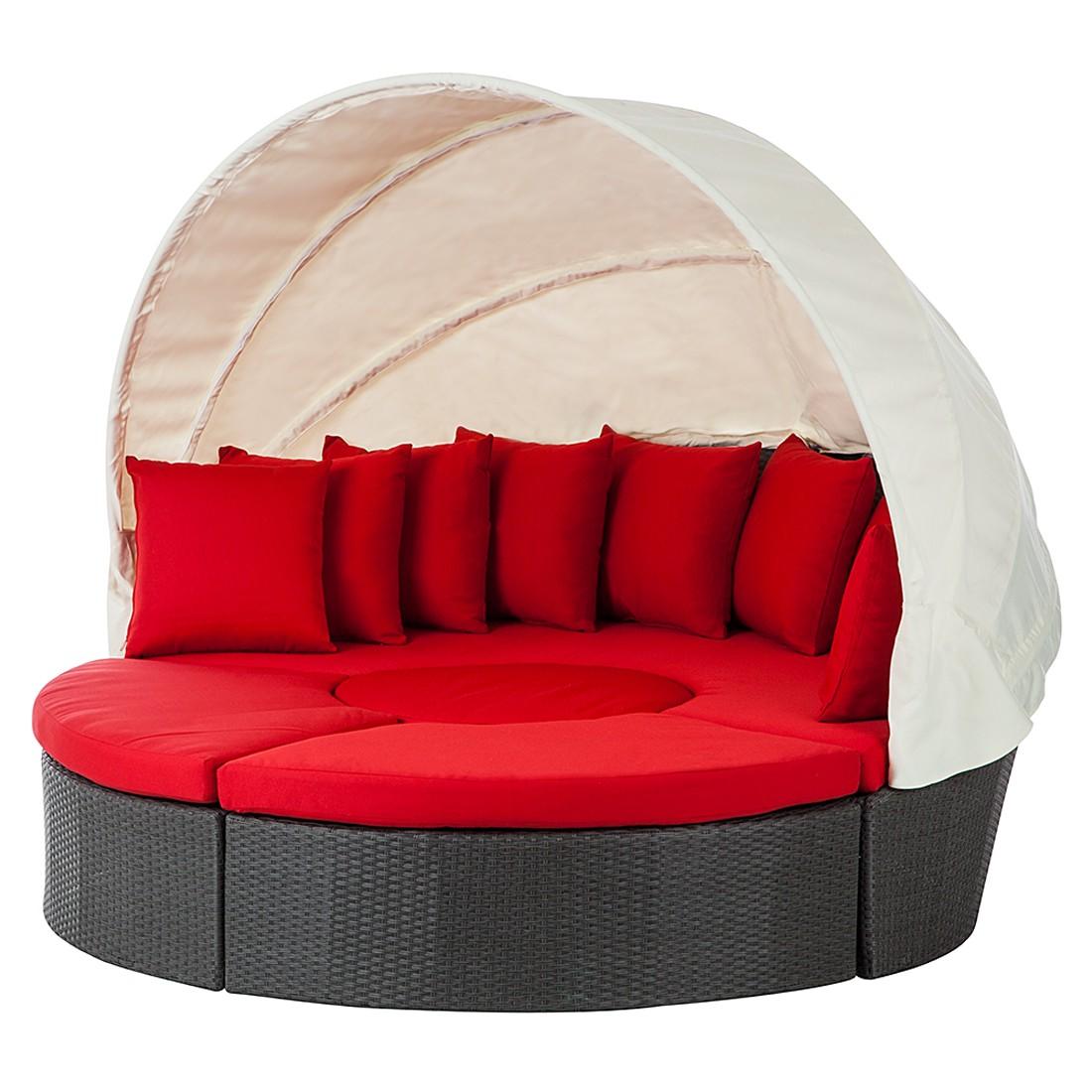 polyrattan sonneninsel g nstig kaufen. Black Bedroom Furniture Sets. Home Design Ideas