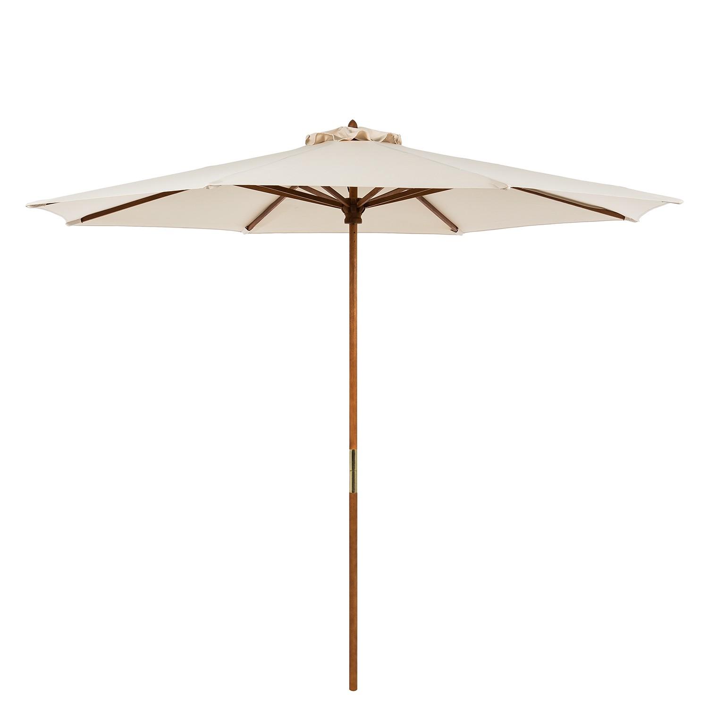 Sonnenschirm Sombrilla III - Beige, Silva Outdoor
