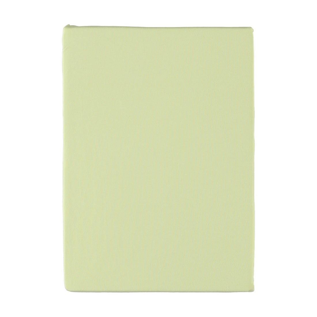 Spannbetttuch Elastic 5002 – Elasthan – 95% Baumwolle – 5% Elasthan lilie – 16 – Abmessung: 200 x 200 cm, Janine kaufen
