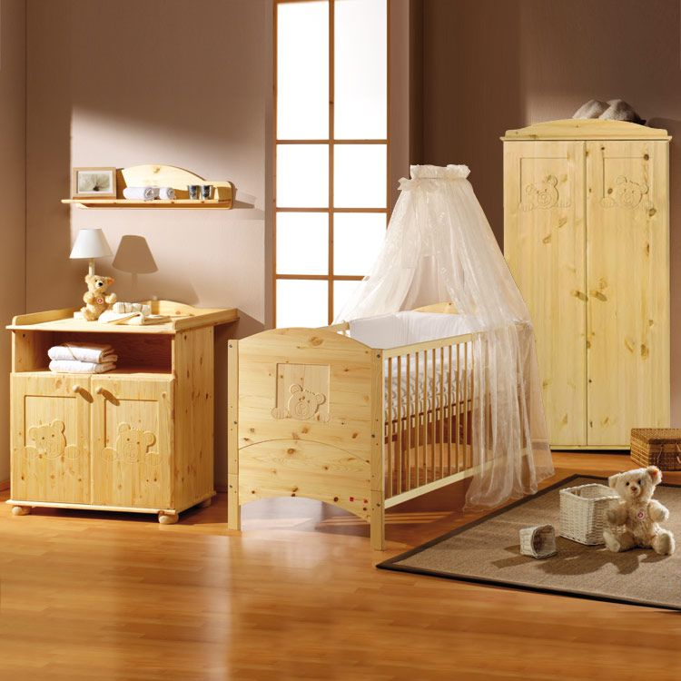 babyzimmer massiv preis vergleich 2016. Black Bedroom Furniture Sets. Home Design Ideas