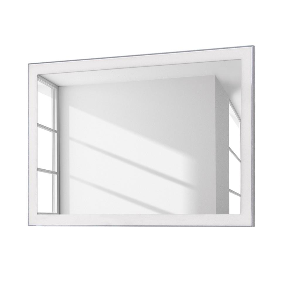 Spiegel Allround IV – Weiß – 120 x 77 cm, Voss günstig kaufen