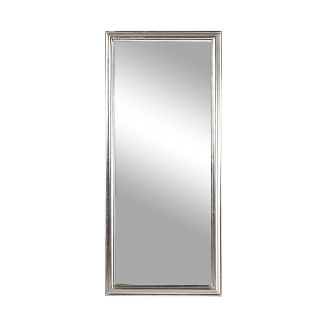 Spiegel Belleville - wandspiegel - zilver - 62x187x7cm