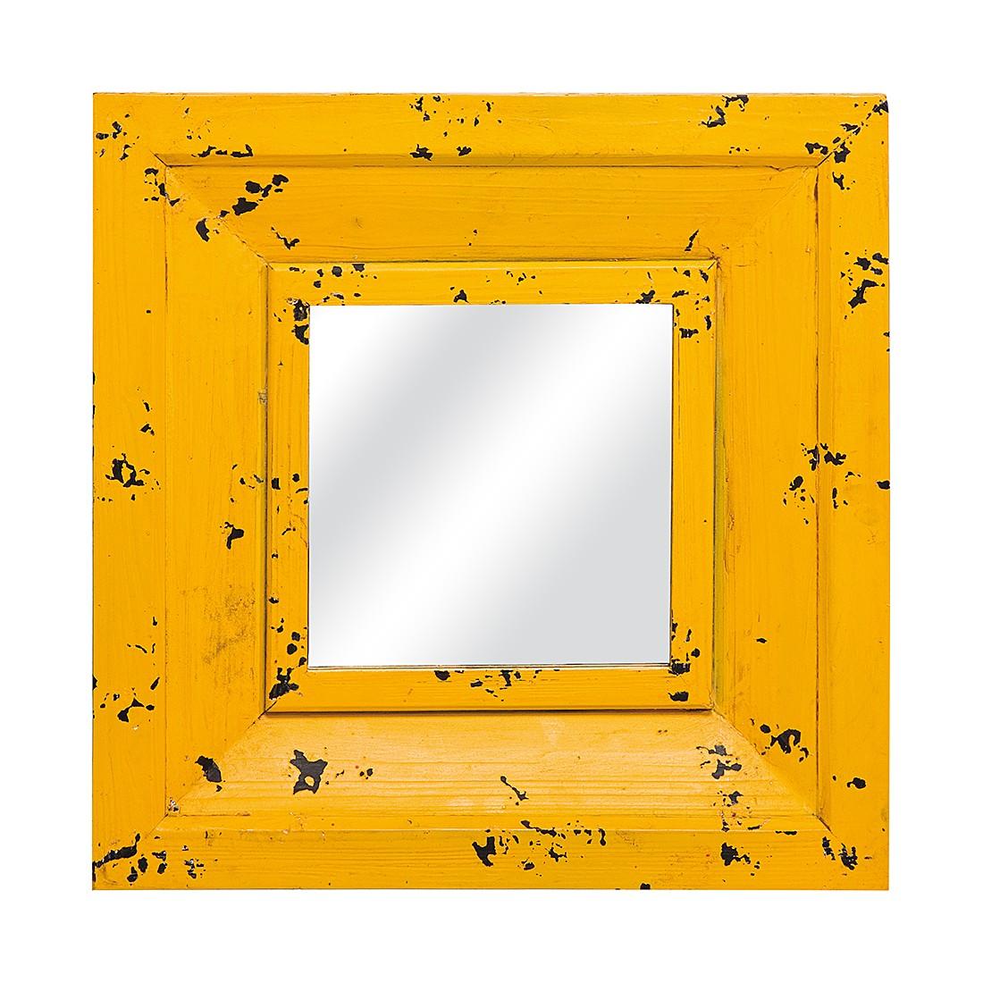 Spiegel Camera Yellow, Kare Design online bestellen