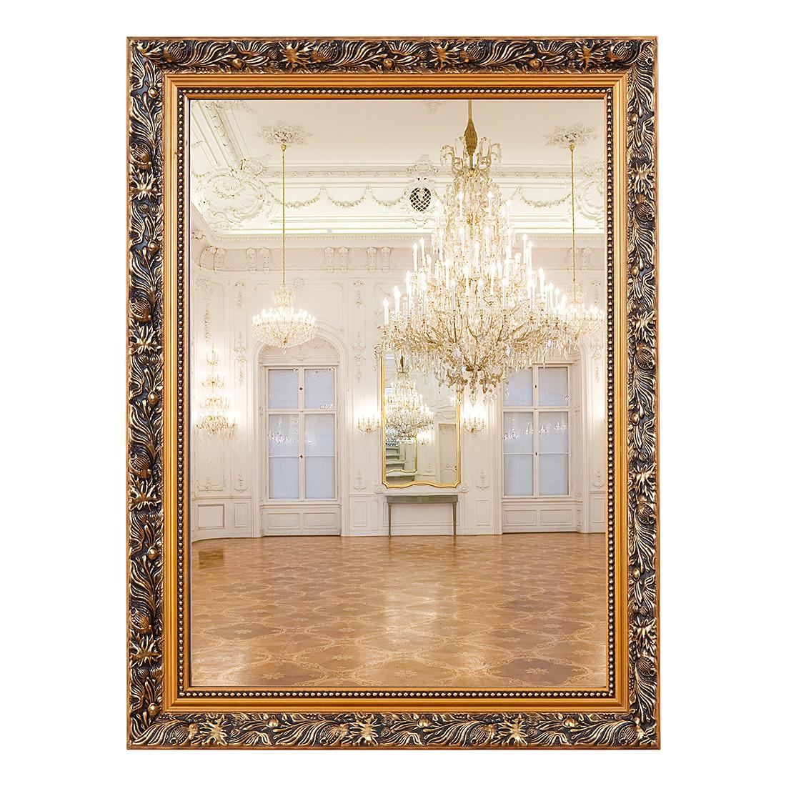 Spiegel Chelyan I – 55 x 70 cm – Gold, Jack & Alice jetzt bestellen