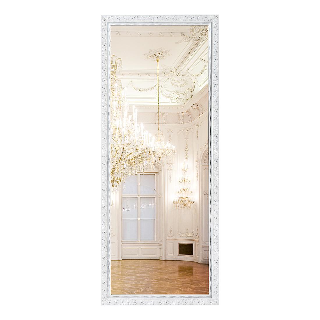 Spiegel Chelyan III – 70 x 170 cm – Weiß, Jack & Alice bestellen
