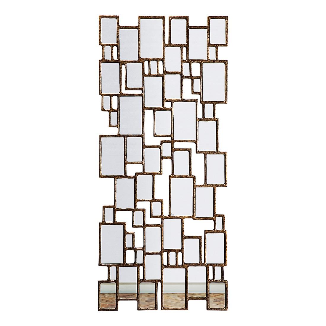 spiegel cubes kupfer spiegelglas kare design bestellen. Black Bedroom Furniture Sets. Home Design Ideas