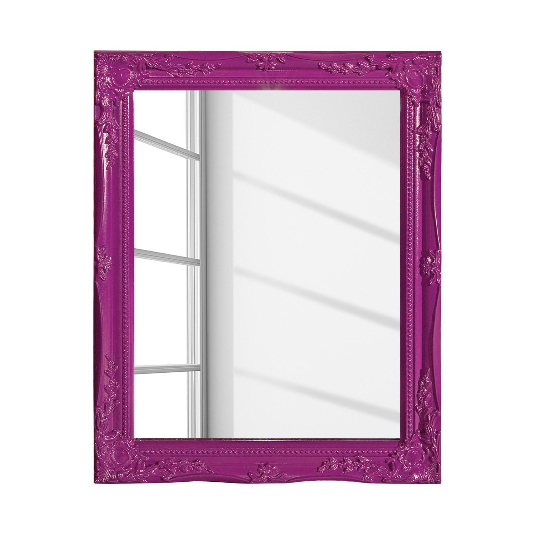 Blanc mariclo cornice specchio blanc mariclo prezzo e for Cornice profonda