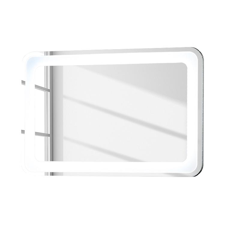 spiegel m9 90 cm integrierte led beleuchtung lanzet jetzt bestellen. Black Bedroom Furniture Sets. Home Design Ideas