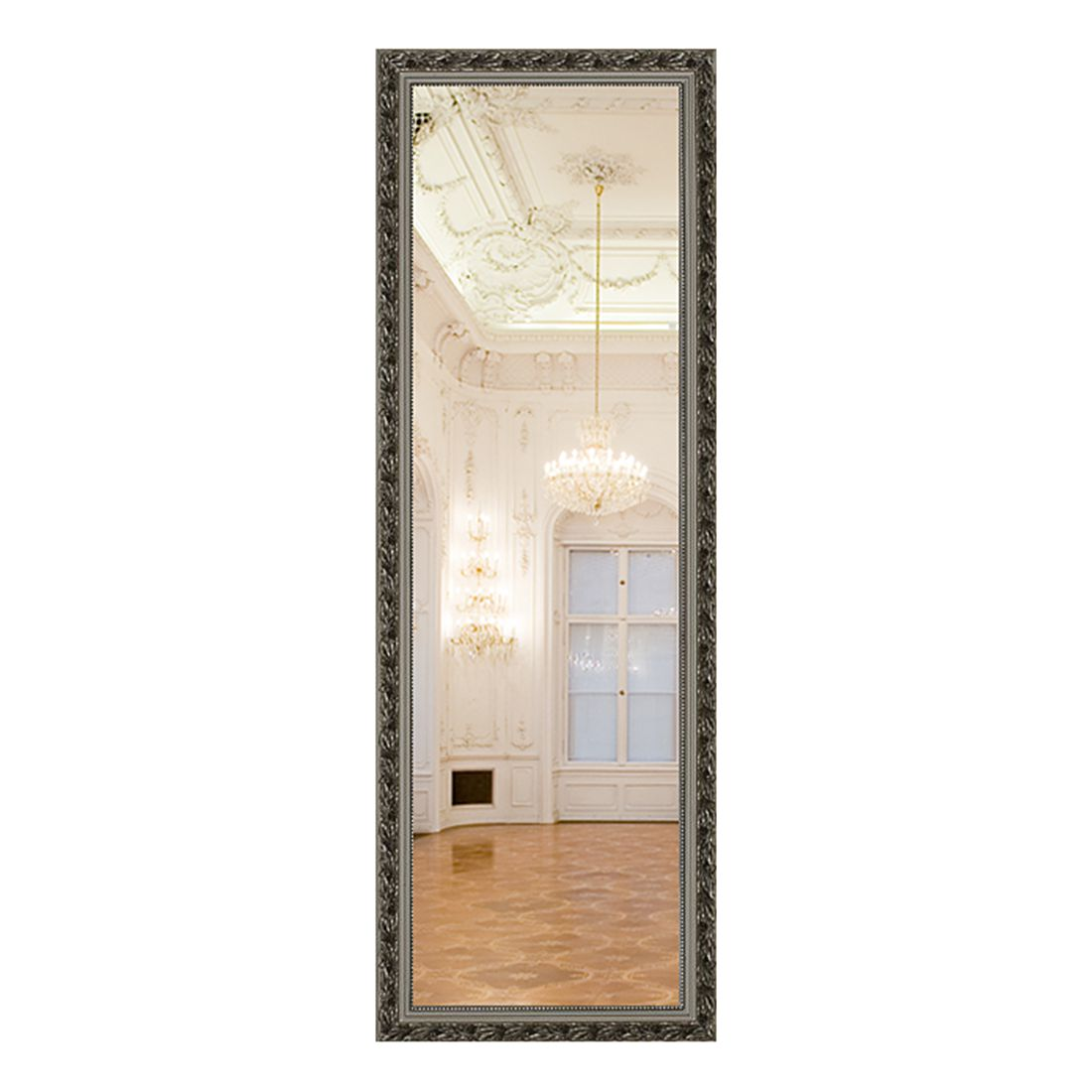 Miroir adhesif rectangulaire maison design for Miroir 150 cm