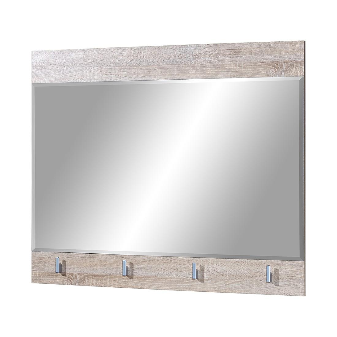 Spiegel Maline – Eiche Sonoma Dekor, Top Square günstig