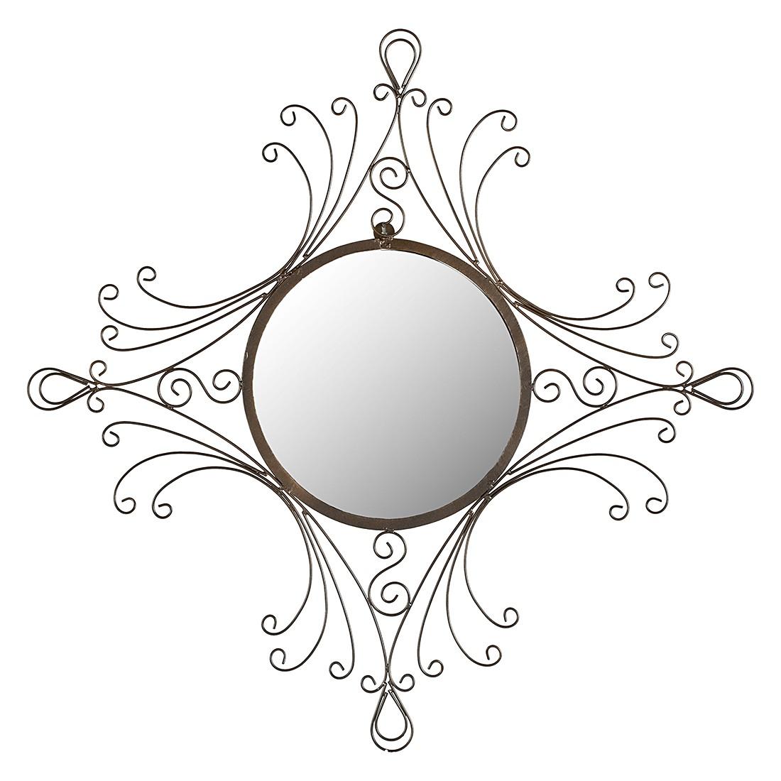 Spiegel Maltese – Grau, Safavieh jetzt kaufen