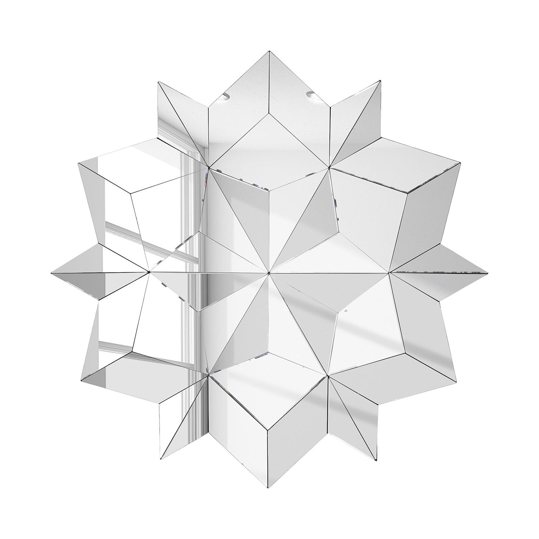 Spiegel Origami Star, Kare Design – MKDKL00046 – Kauf Dir