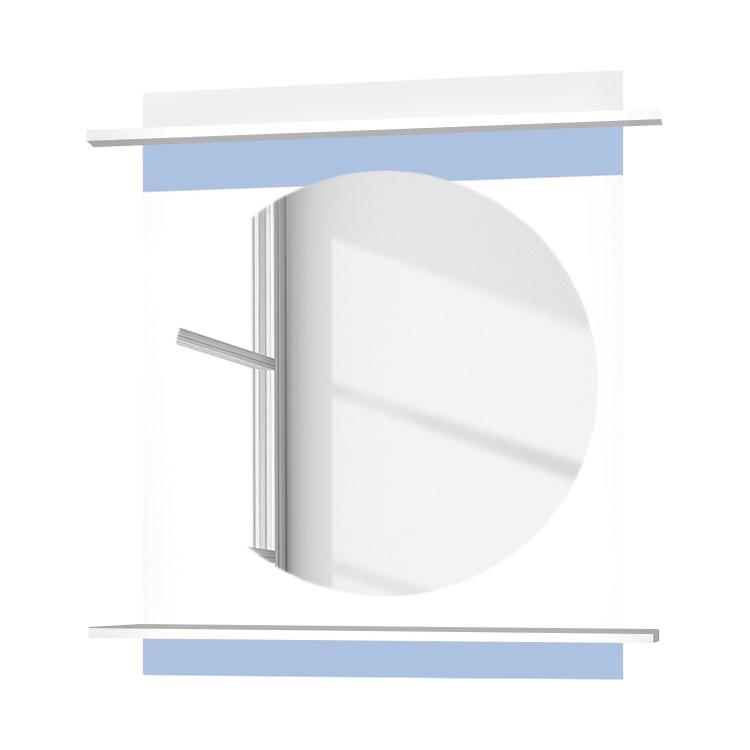 Spiegel Ottawa – Ohne Beleuchtung – Weiss, Giessbach kaufen