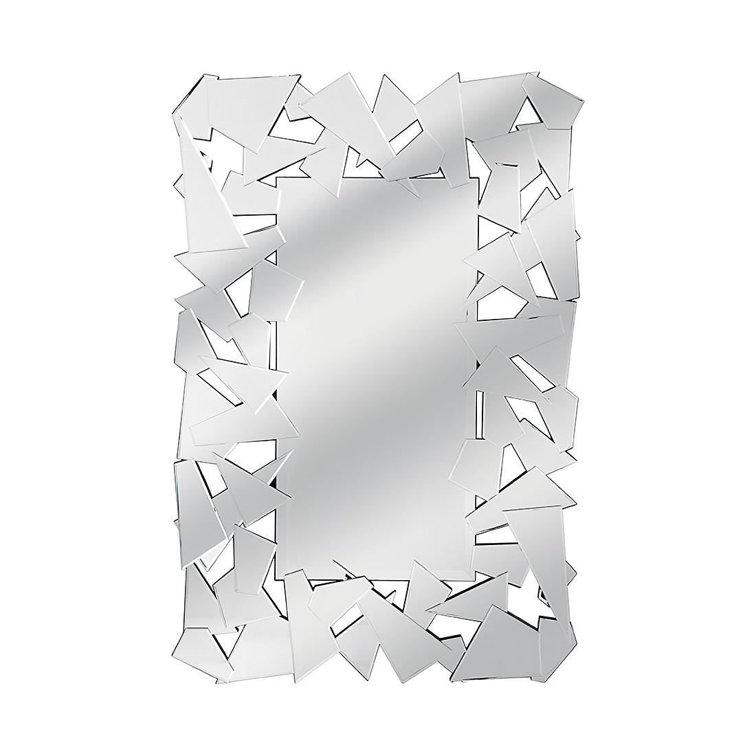 Spiegel Pieces Rectangular 120×80 cm, Kare Design günstig bestellen