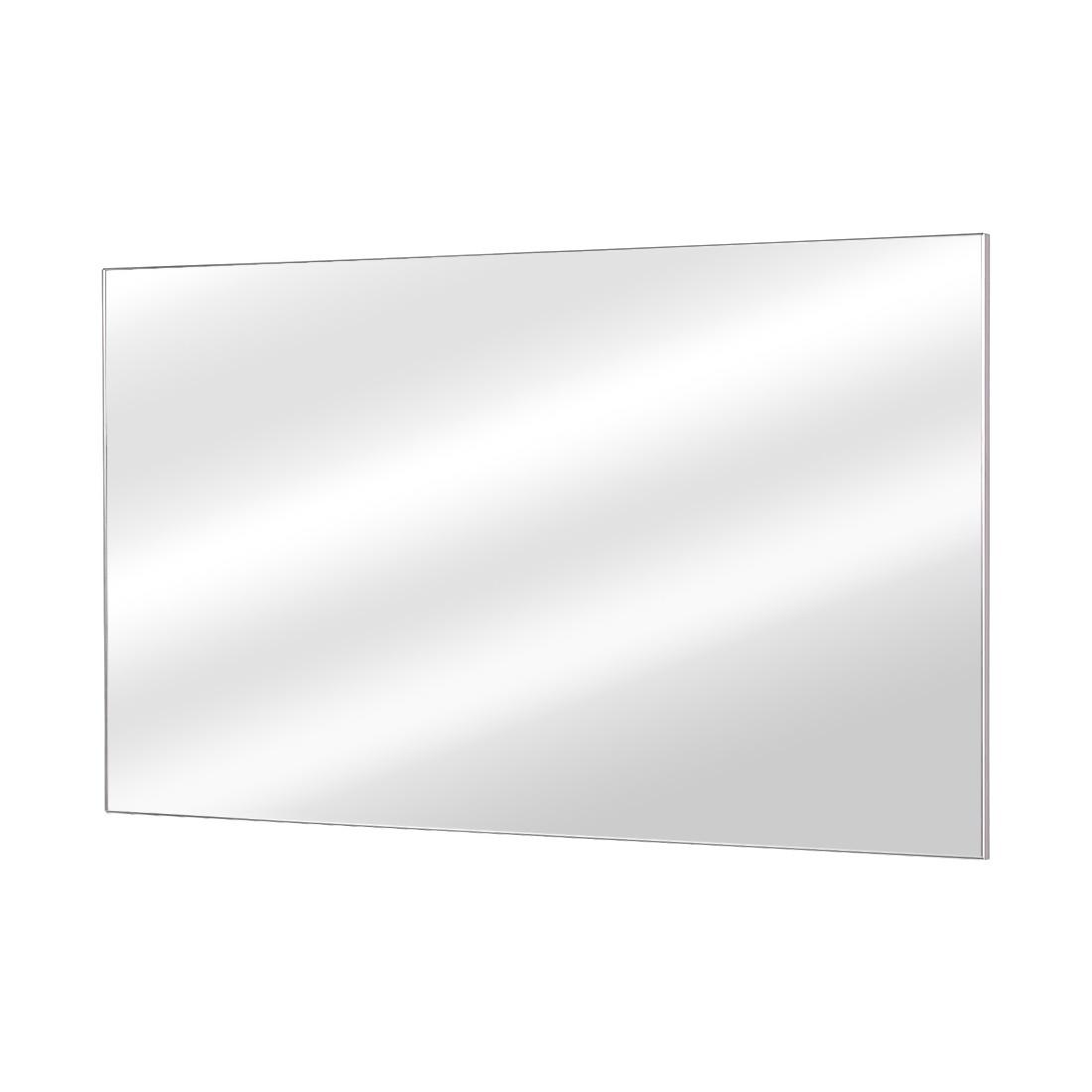 Spiegel Primus – Weiß foliert, Top Square kaufen