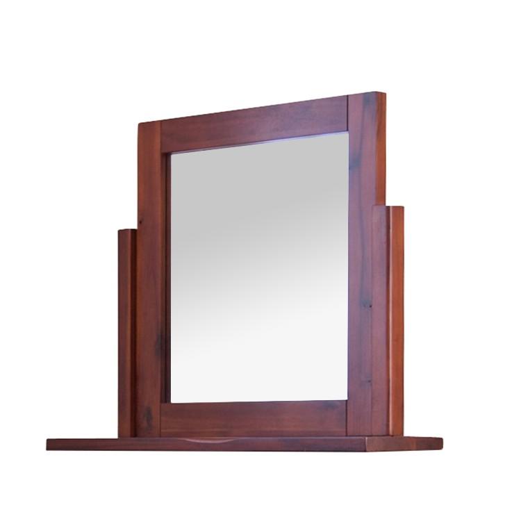 spiegel siena akazie massiv gebeizt lackiert. Black Bedroom Furniture Sets. Home Design Ideas