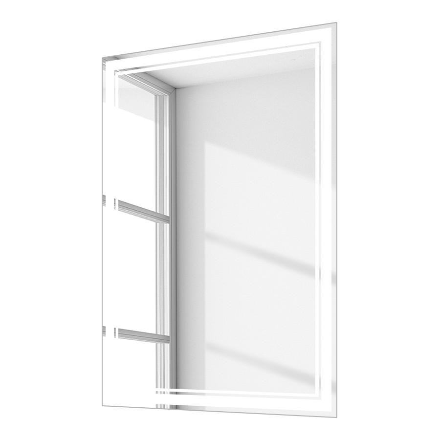 Spiegel Skye – Beschlagfrei, von hinten beleuchtet, beheizt – im Hoch- oder Querformat, Rene Bugil günstig