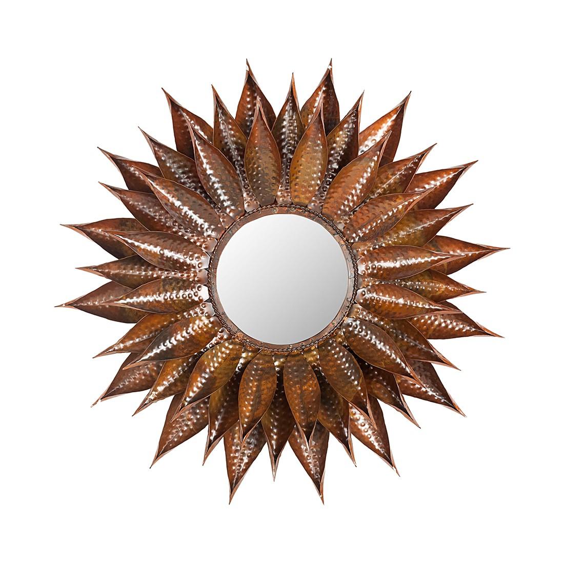 Spiegel Sunflower – Kupfer, Safavieh kaufen
