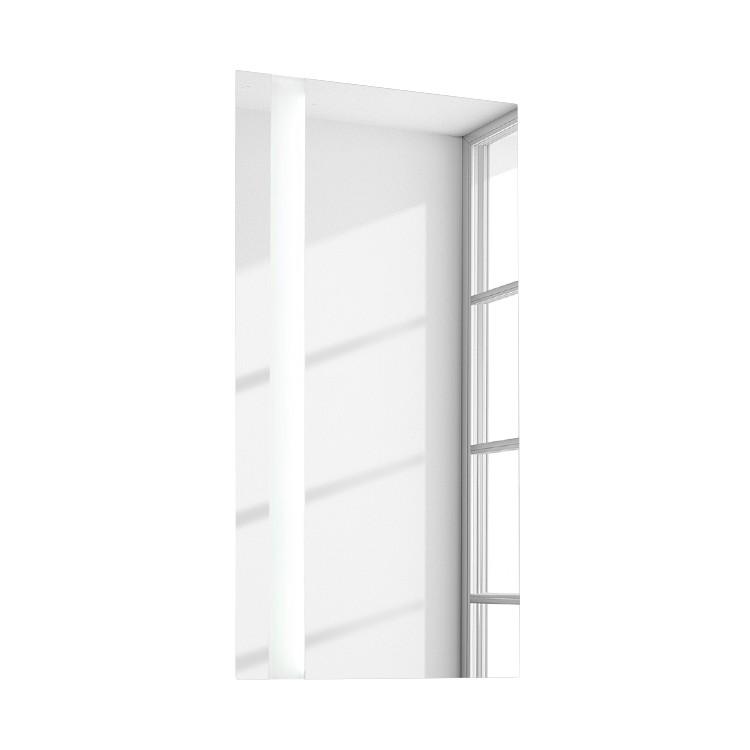 Spiegel Vedro – 50 cm, mit LED-Beleuchtung, Lichttemperatureinstellung, Lanzet günstig online kaufen