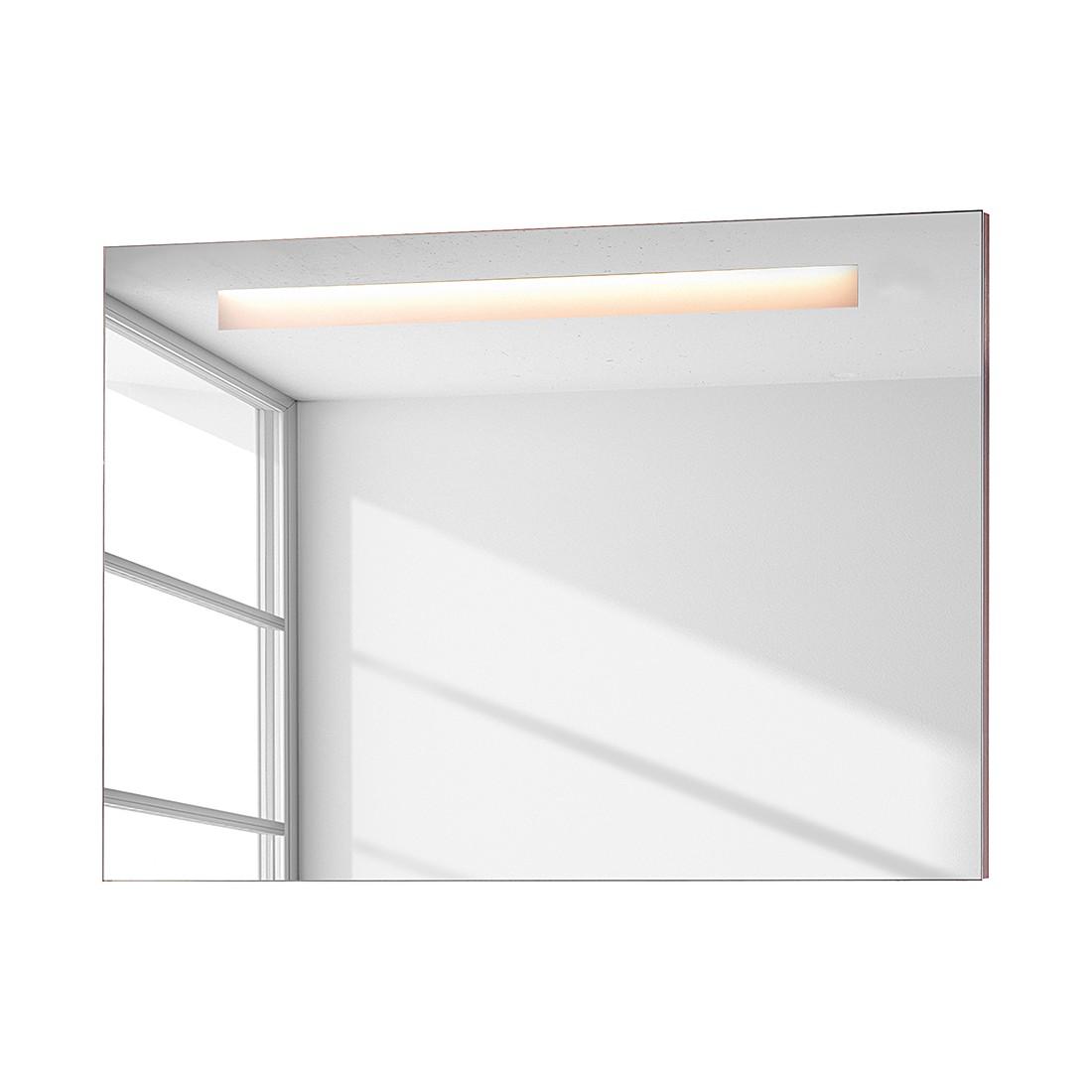 Spiegelelement Vanity – Mit Beleuchtung & LCD-Uhr, Fackelmann jetzt kaufen