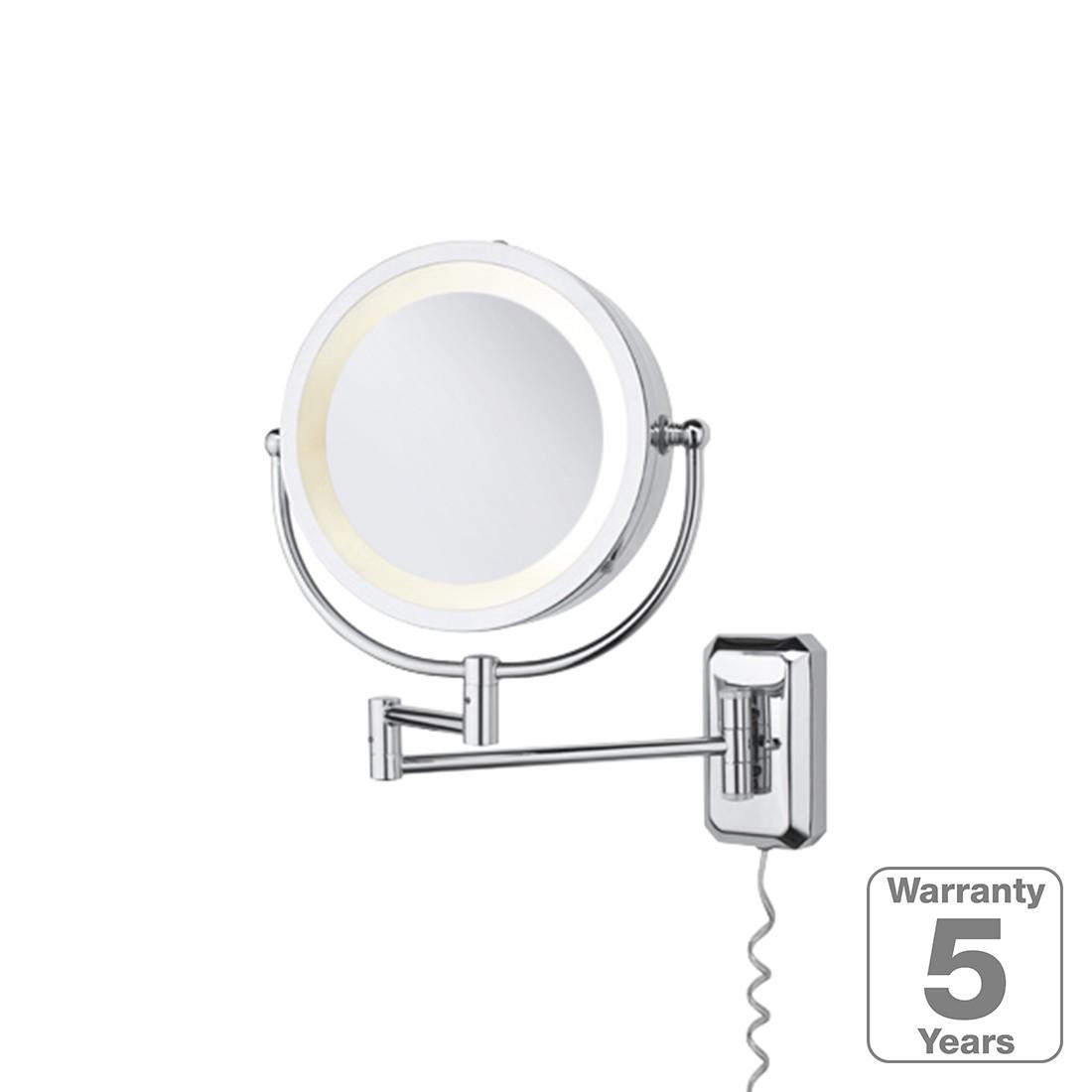 spiegelleuchten spiegellampen f rs bad lampen. Black Bedroom Furniture Sets. Home Design Ideas