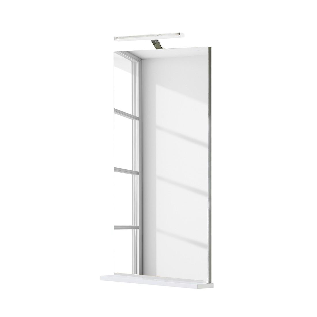 Spiegelpaneel Gusi – Weiß, Giessbach günstig