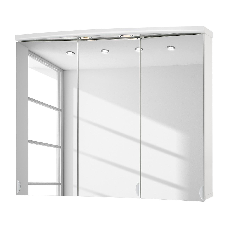 spiegelschrank-ancona-inkl-led-beleuchtung-weiss-3339953 Spannende Spiegelschrank Mit Led Beleuchtung Dekorationen