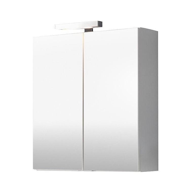spiegelschrank aqua spa wei. Black Bedroom Furniture Sets. Home Design Ideas