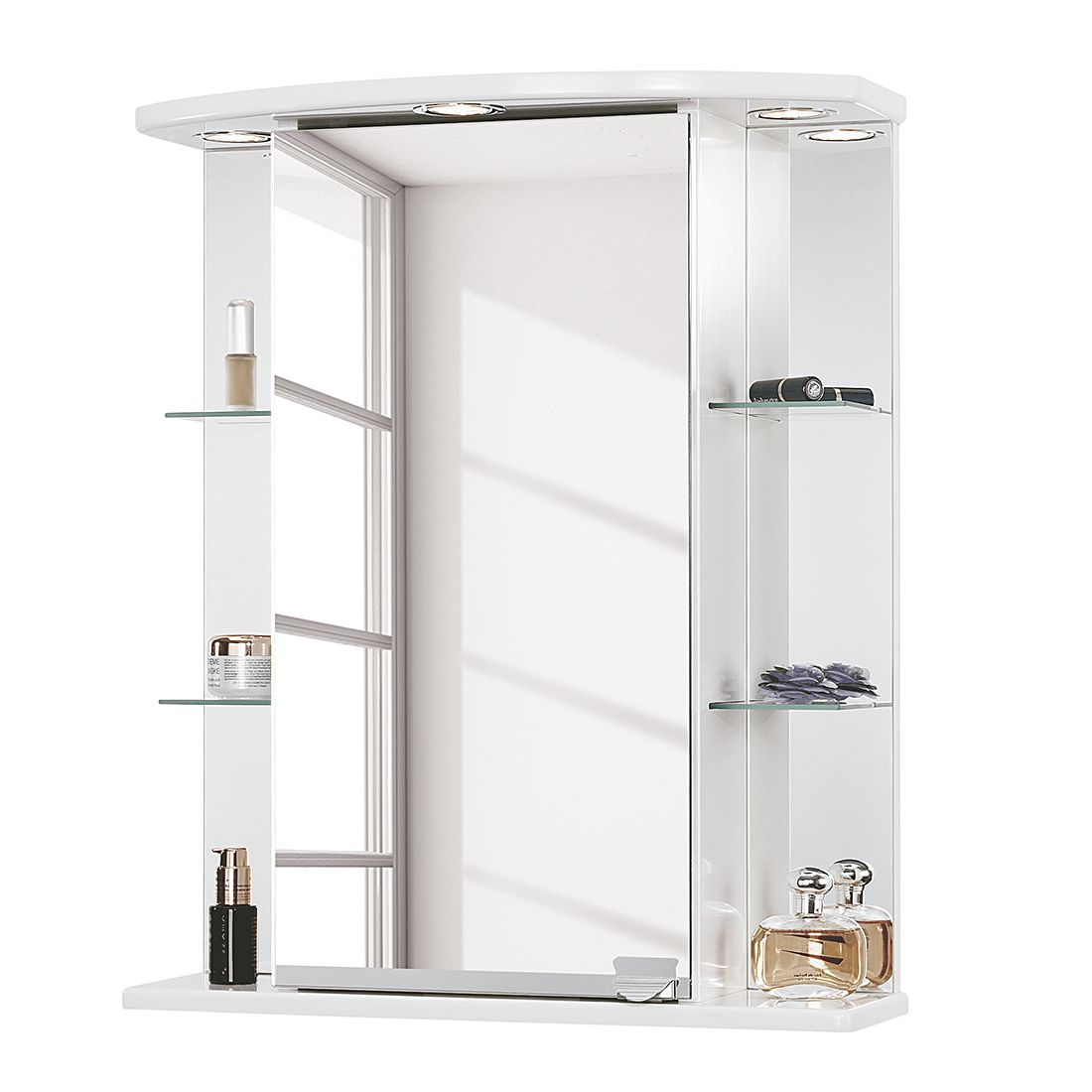 spiegelschrank havana badezimmer 2016. Black Bedroom Furniture Sets. Home Design Ideas