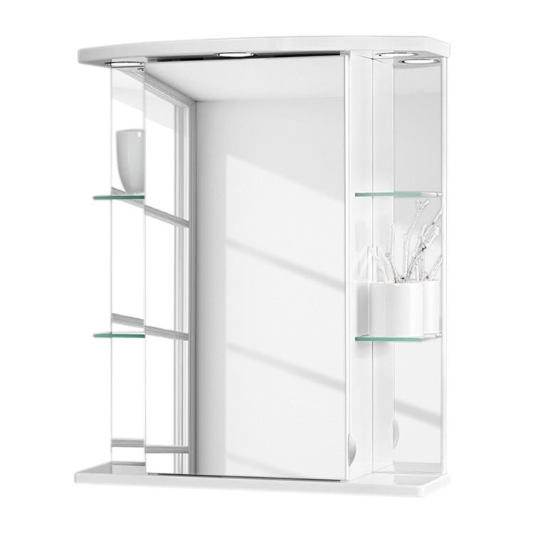 spiegelschrank schmal wohndesign und inneneinrichtung. Black Bedroom Furniture Sets. Home Design Ideas