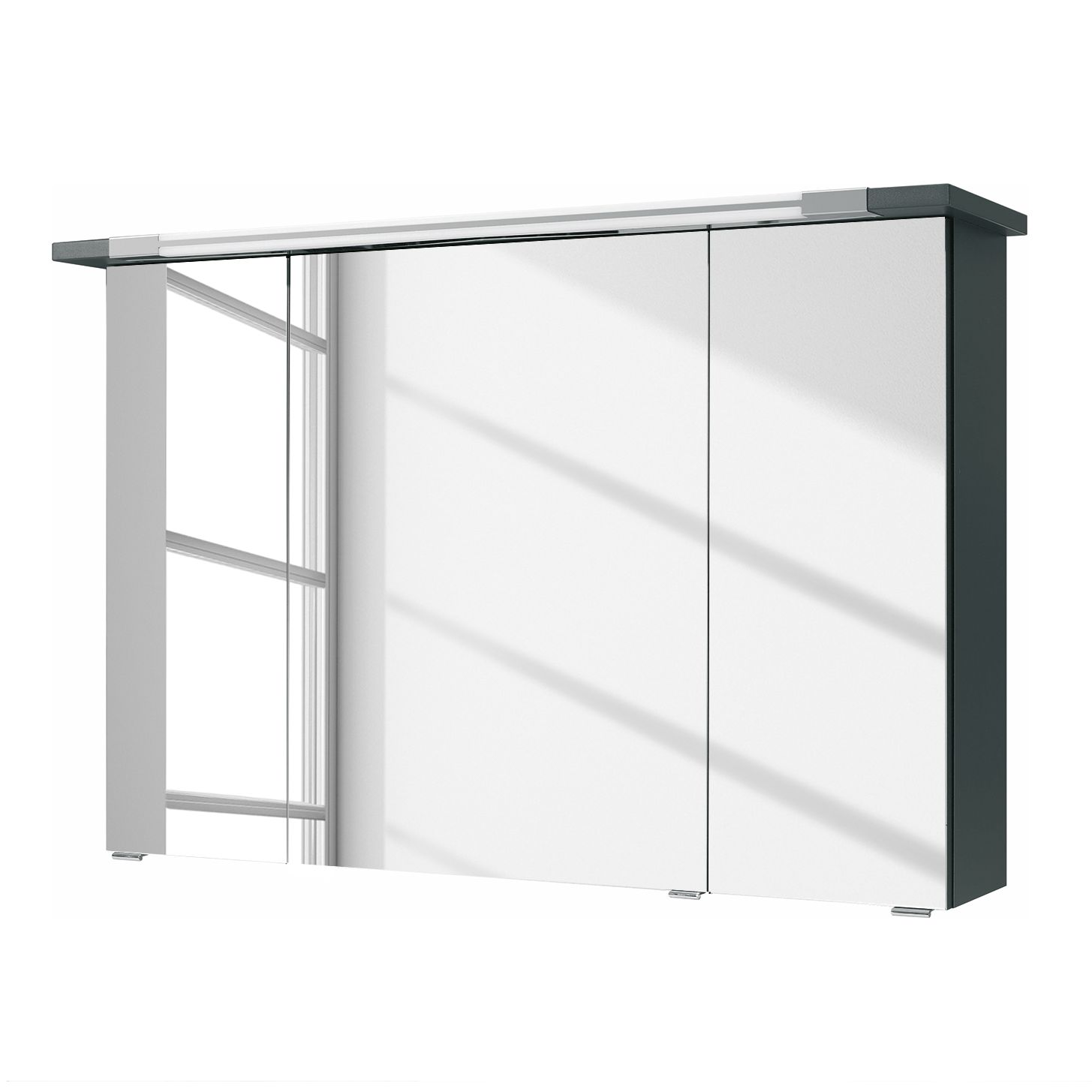 Spiegelschrank Java Grey, Pelipal