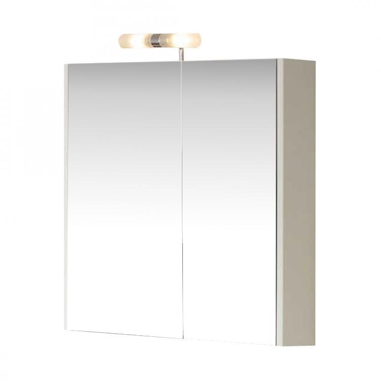 Spiegelschrank Laval - weiß